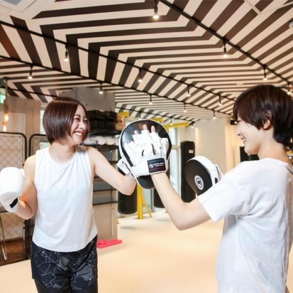 おかげさまで店舗数格闘技業界NO.1 のトイカツ道場がお得な入会キャンペーンを実施中の画像