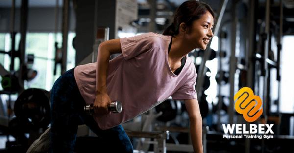 パーソナルトレーニングのクオリティをリーズナブルに! 「女性専用セミパーソナルジム WELBEX-ウェルベックス-」8月10日(土)オープンの画像