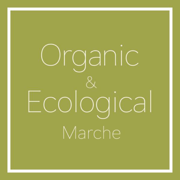 いわき発・環境に優しいオーガニックな取り組みを集めたマルシェ、初開催!! 【Organic &Ecoogical Marche】の画像