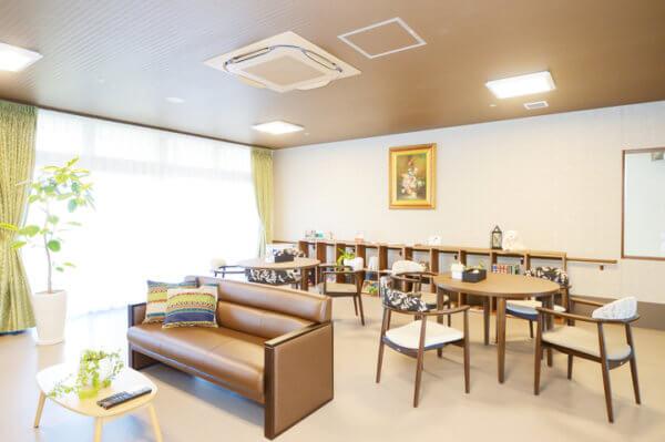 兵庫県神戸市で初、全国で40番目のケア21が運営する 介護付有料老人ホーム プレザンメゾン神戸白水 誕生の画像