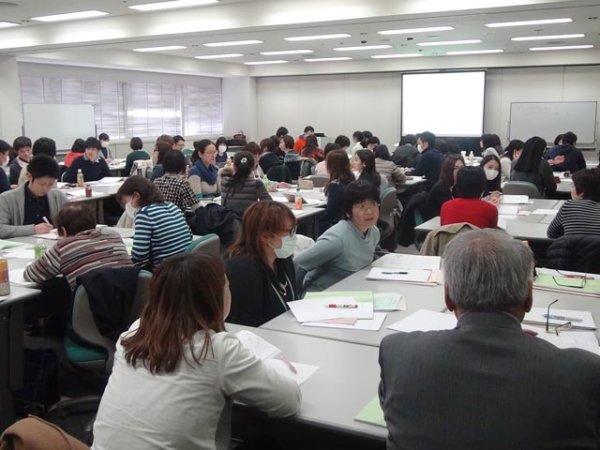「勘」や「想像」に頼らない認知症の方への支援とは…「新しい総合的認知症ケア研修会」を大阪・東京の2大都市で開催の画像