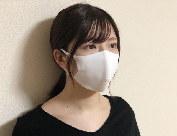 モノづくりの町・新潟県三条市の町工場が「エラストマー樹脂製抗菌マスク」を開発!布マスクの普及が目立つ中、洗濯作業などのお手入れの大変さを解消!の画像