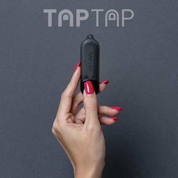 TAPTAP ウィルスからあなたを守る。多目的ハイジェニックスティックの画像