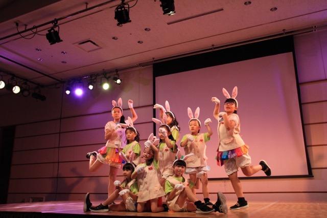 佐賀市のダンススクール、nanoミュージカルスクール無料体験レッスン始まりましたの画像