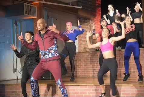 世界初ライブでダンスフィットネスクラスを世界中に発信するアプリDIO APPが配信開始の画像